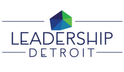 Leadership Detroit LD logo mark